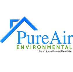 Pure Air Badge