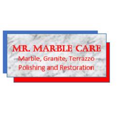 Mr Marble
